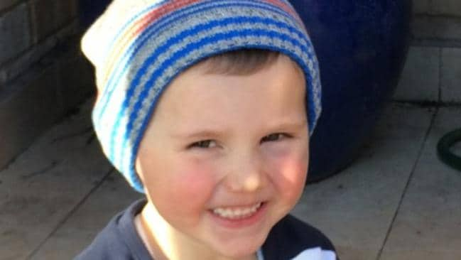 William Tyrrell  Stunning new revelations about the day he vanished e44a01a63a56
