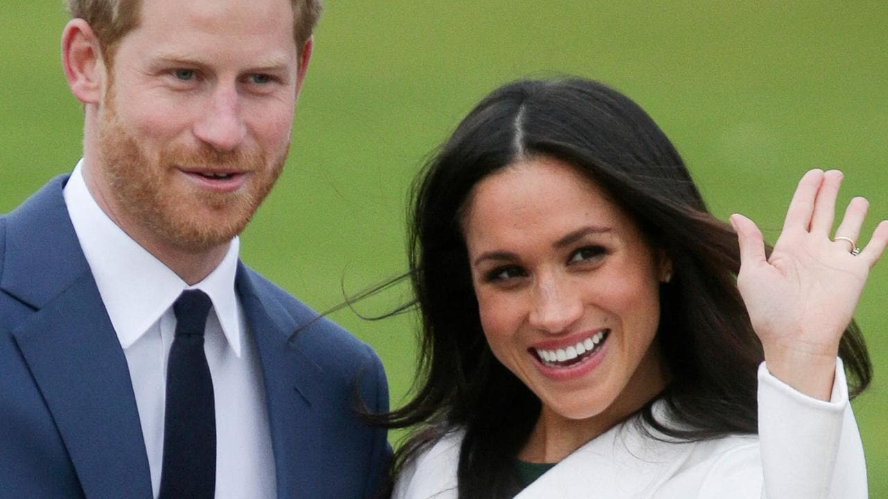 Meghan and Harry accused of 'disrespect' towards the Queen in response to Buckingham Palace's announcement – NEWS.com.au