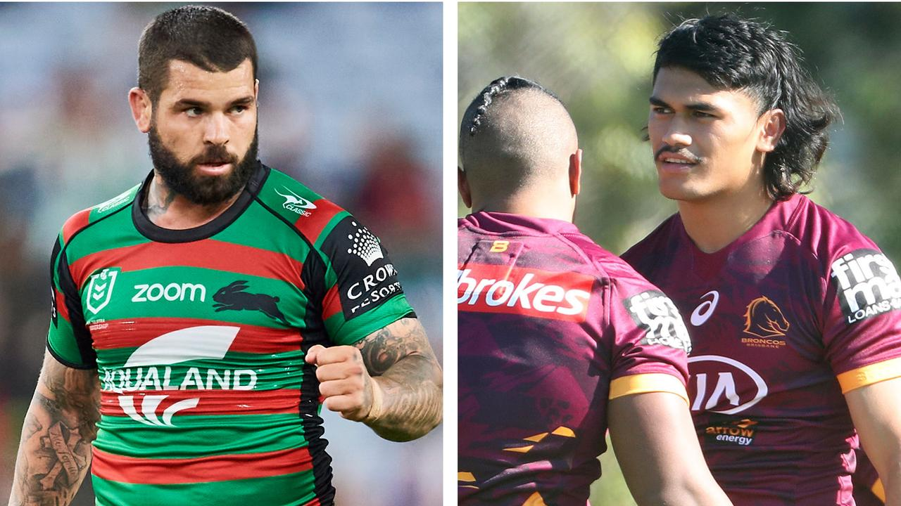 Souths sweat on star amid injury crisis; teen freak to finally debut: NRL Team Tips – Fox Sports