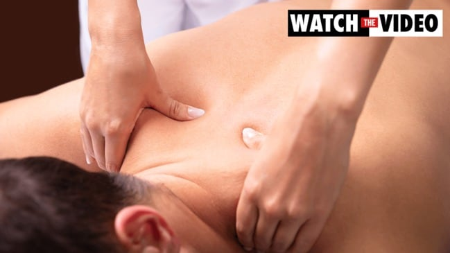 Is your massage parlour actually a brothel