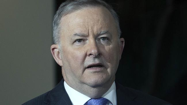 Opposition Leader Anthony Albanese says Budget 'leaving too many people behind' – NEWS.com.au