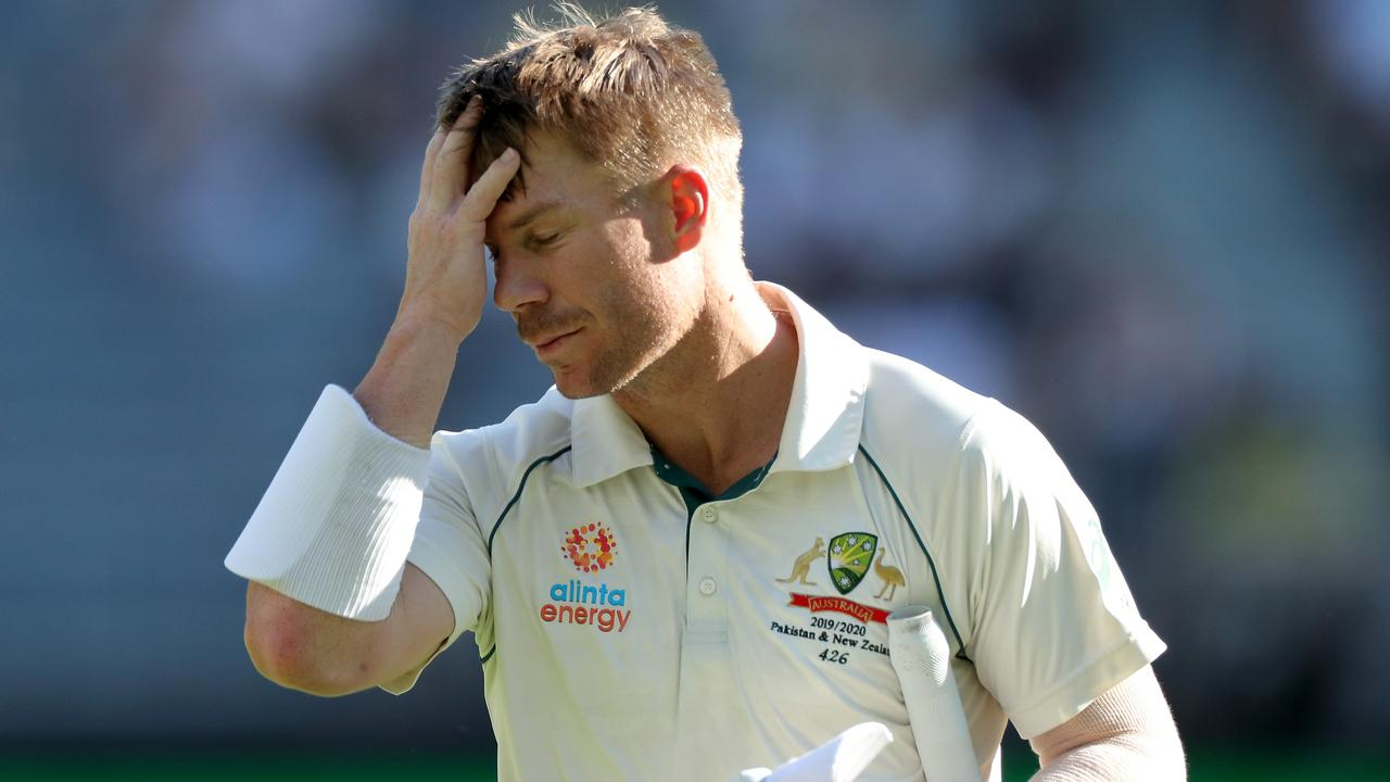 Breaking: Warner officially ruled out in Boxing Day blow as selectors spared huge Head-ache – Fox Sports
