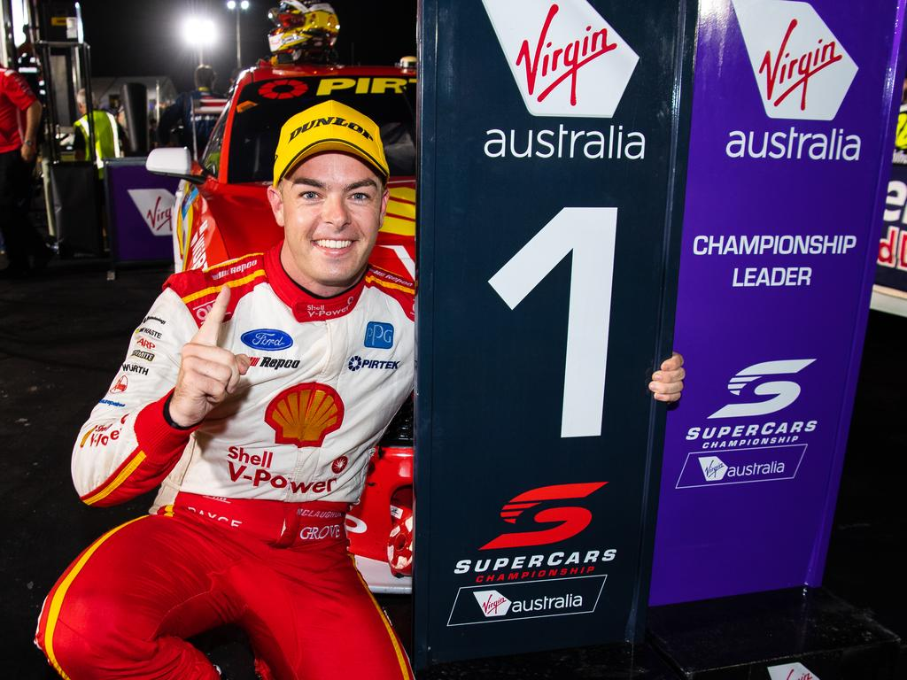 Perth SuperNight - Supercars Championship
