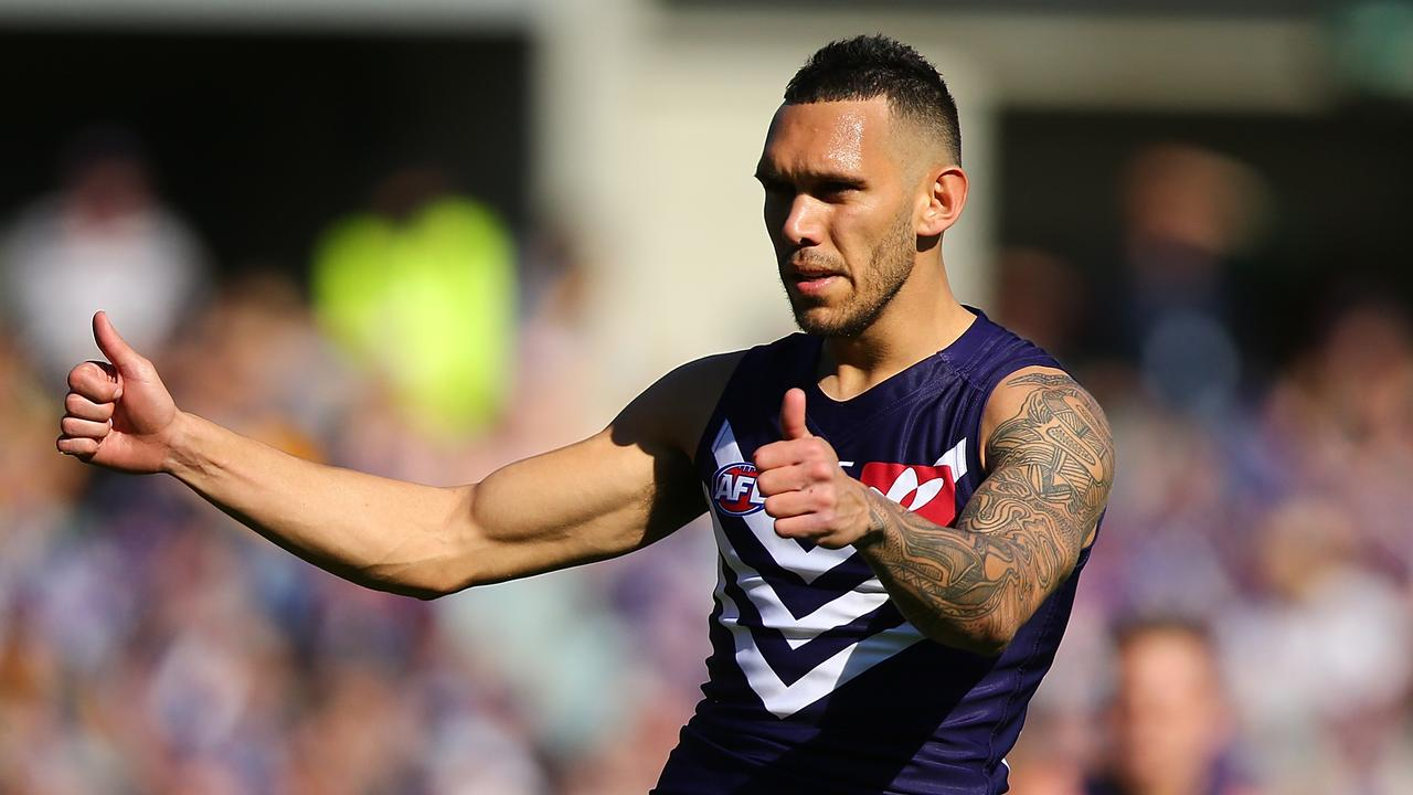 Harley Bennell is on the radar of multiple AFL clubs. Photo: Paul Kane/Getty Images