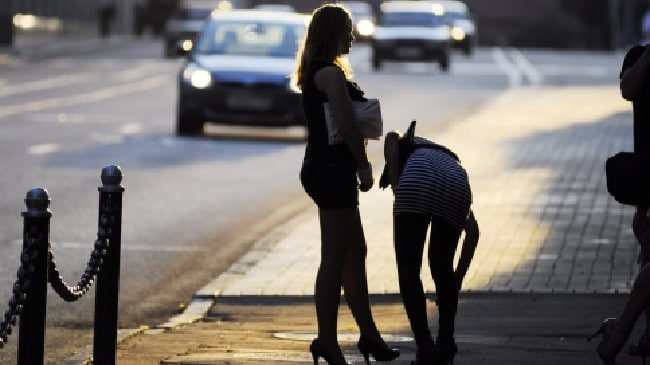 Prostitutes in geelong