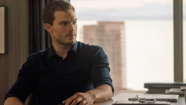 Dornan visited a real-life sex club to prepare for his role as Christian Grey.