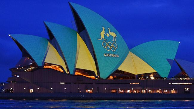 Rio olympics dates in Sydney