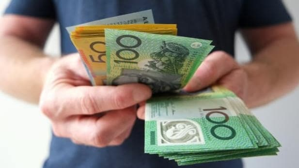 The ATO is targeting rich Aussies in a new tax crackdown. Picture: iStock