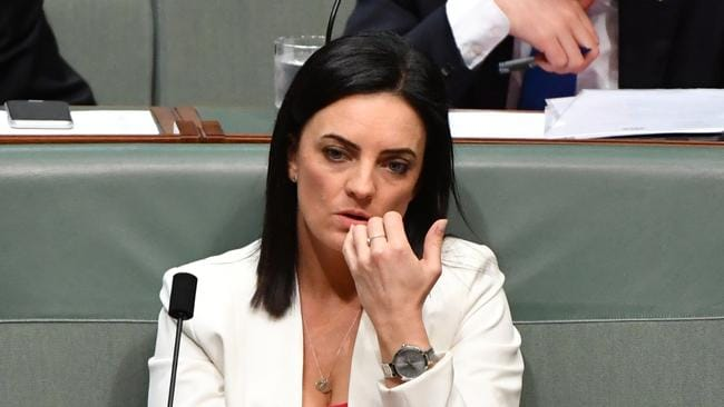 Labor Member for Lindsay Emma Husar. Picture: AAP
