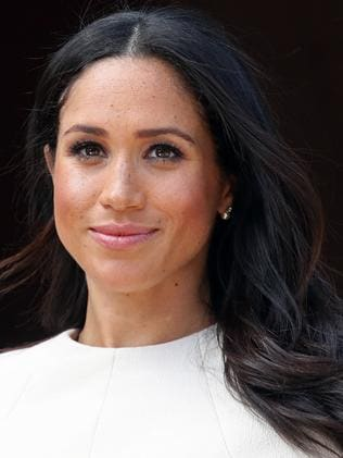 Meghan Markle. Picture: Getty
