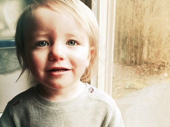 Ollie's mum Tiffany recently opened up about his tragic death as a warning to others. Picture: Tiffhebb/Instagram