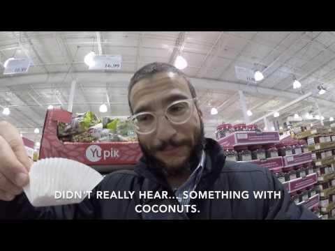FUNNY: Man Delights his Baby With a Breakfast Date at Costco December 12
