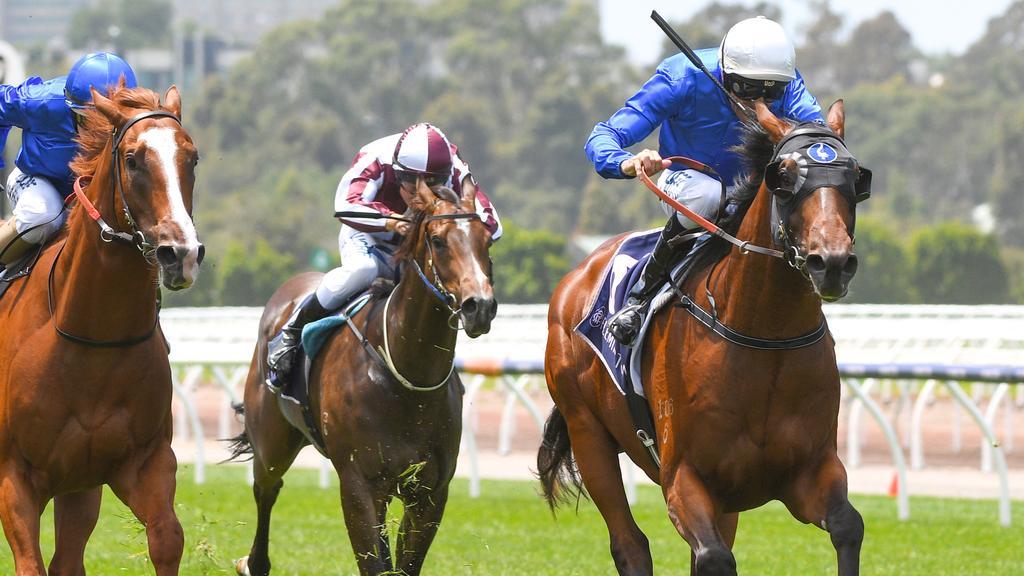 Caulfield races, tips, quaddie