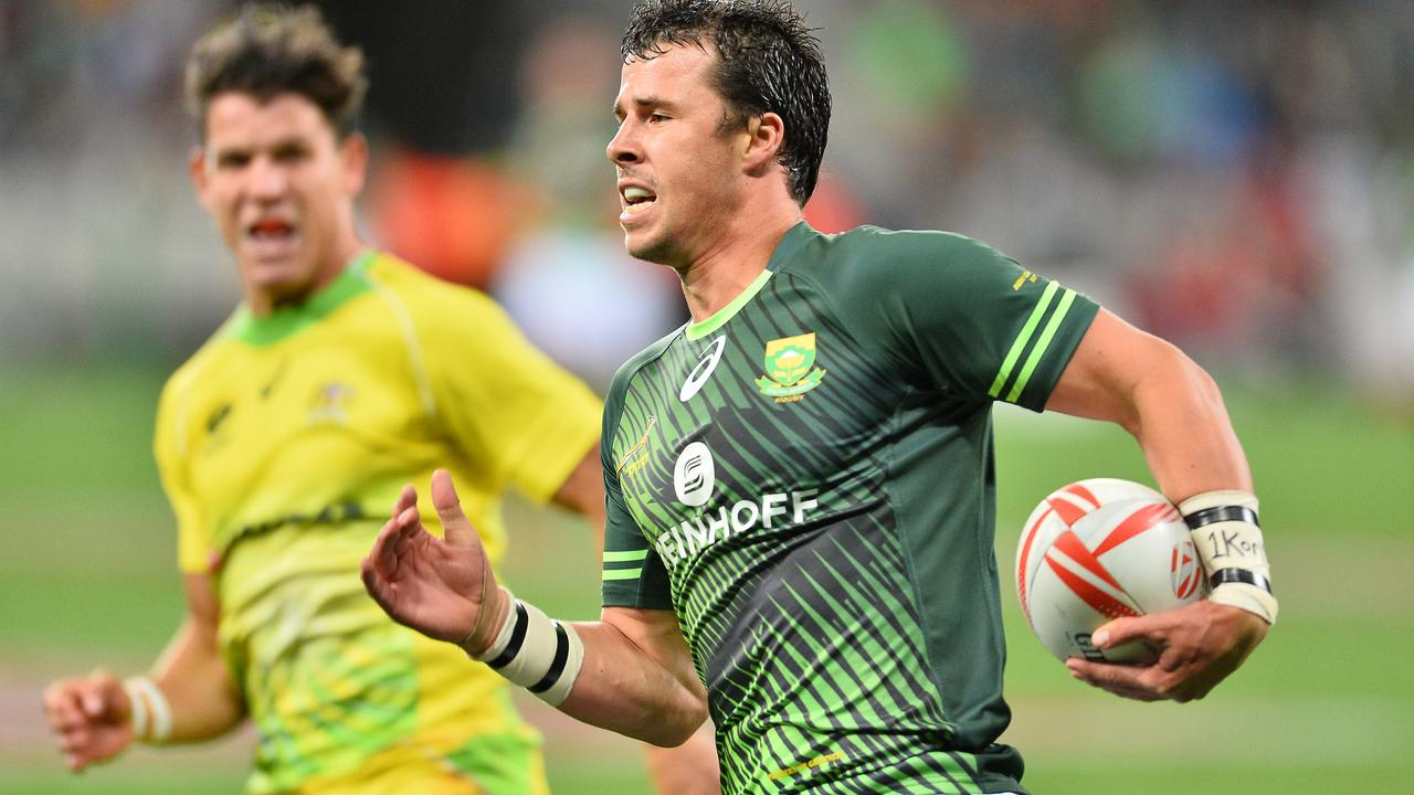 South Africa sevens star Ruhan Nel has signed to play Super Rugby for the Stormers.