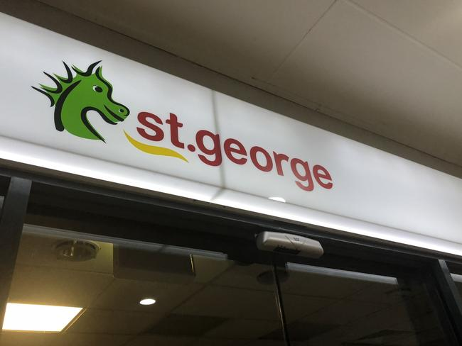 St George is offering fixed rate loans under 3 per cent for the first time. Picture: Supplied